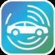 mein_fuhrpark_app icon_weiß